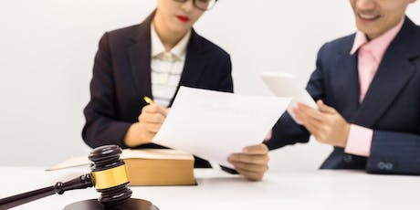Legal Secretary Course in London tickets