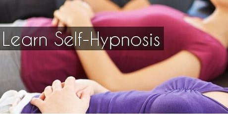 SELF-HYPNOSIS WORKSHOP September 2019 tickets