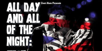 All The Day And All Of The Night   - The Kinks Song Book