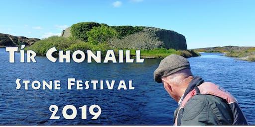 Tír Chonaill Stone Festival 2019