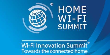 Home Wi-Fi Summit tickets