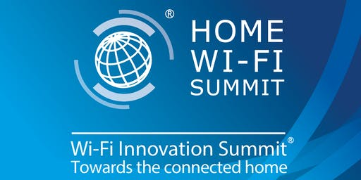 Home Wi-Fi Summit