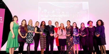 2019 FL National Summit & Awards - Yorkshire, North East & Scotland Regional Final tickets