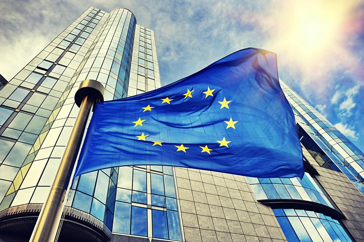 A United Europe. Shaping the Future Together image