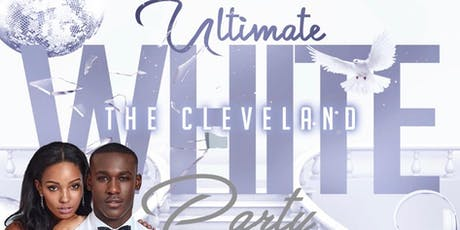 TEAM DJ ELLERY 216 PRESENTS THE CLEVELAND ULTIMATE WHITE PARTY tickets