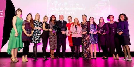 2019 FL National Awards & Summit - North West, Ireland, & Wales Regional Final tickets