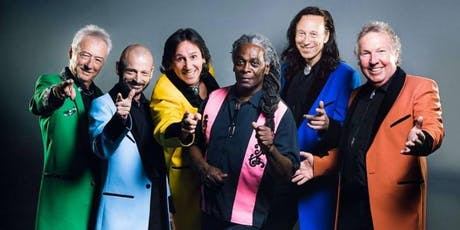 LTH Live and The Gig Cartel presents Showaddywaddy tickets