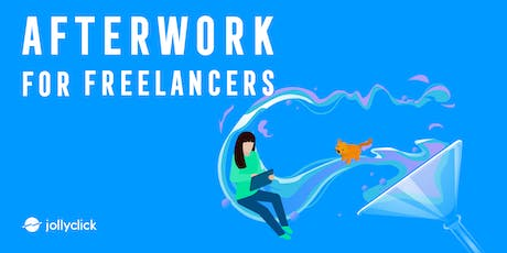 Afterwork for freelancers billets