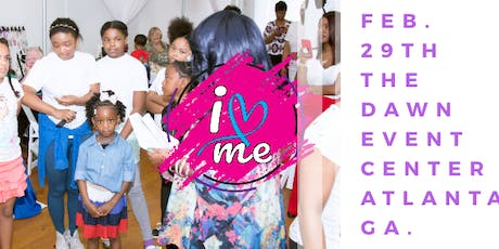3rd Annual I Heart Me Celebration of Self Love Mothers Empowering Daughters 2020 tickets