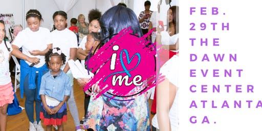 3rd Annual I Heart Me Celebration of Self Love Mothers Empowering Daughters 2020