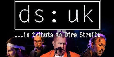 D:S UK  In Tribute To Dire Straits