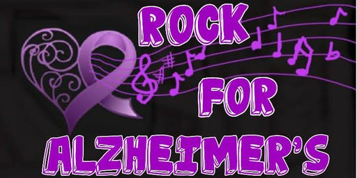 Rock For Alzheimer's