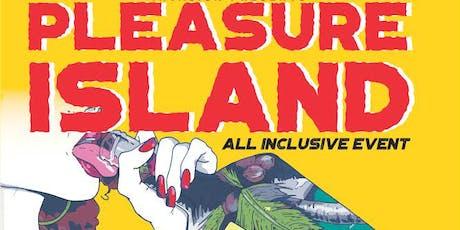 Pleasure Island  tickets