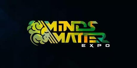 Minds Matter Expo tickets