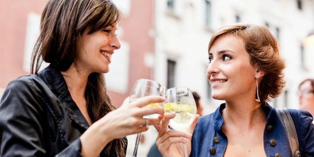 Speed-Dating lesbian san francisco