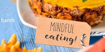 ONLINE AO VIVO: Alimentação Consciente, Mindful Eating AM I HUNGRY? -