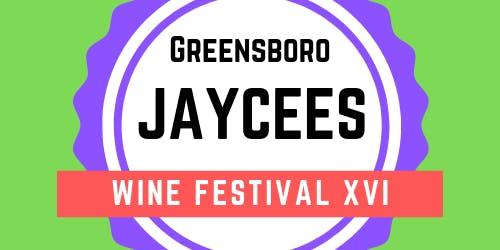 Taste Carolina Wine Festival XVI