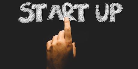 Small Business Start-Up Class tickets