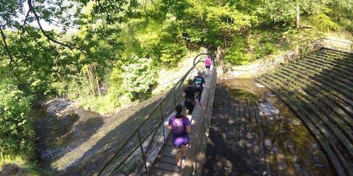 Love Trail Running 7km Intro: Roddlesworth Woods #3