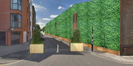 Meet-up: Prince Street & the future of Healthy Streets for London tickets