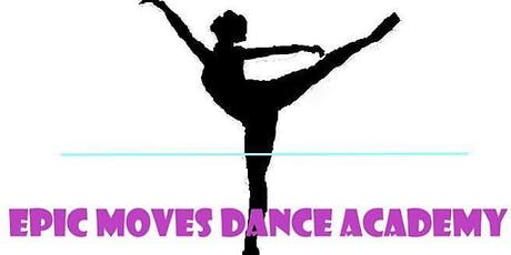 Epic Moves Dance Academy tickets