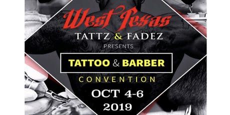 West Texas Tattz and Fadez tickets