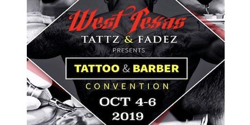 West Texas Tattz and Fadez