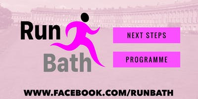 Run Bath - Next Steps Session - 18th April 2019