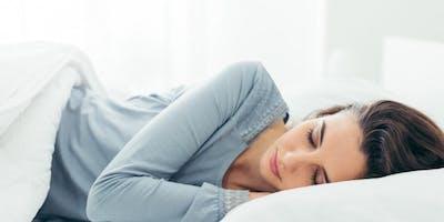 Masterclass : Beter Ontspannen en Slapen met dōTERRA Essentiële Oliën