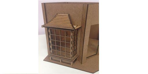Mini Mania - Haberdashery Shop series (Q2)