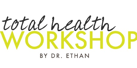Total Health Workshop tickets