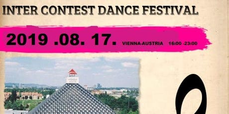PYRAMID CONTEST VIENNT 2019 Tickets