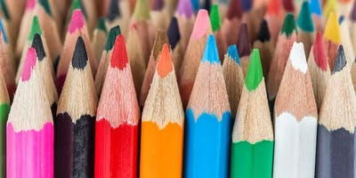 Fundamentals of Drawing - Fridays, 05/17 to 06/21, 6:30pm to 8:30pm