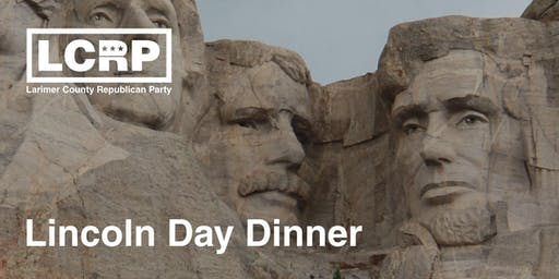 Larimer County Republicans Lincoln Day Gala