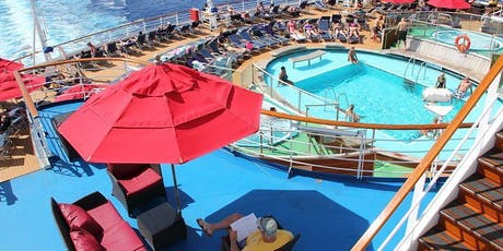 8 Night Exotic South Caribbean Holiday Singles Cruise tickets