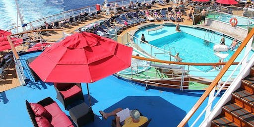 8 Night Exotic South Caribbean Holiday Singles Cruise