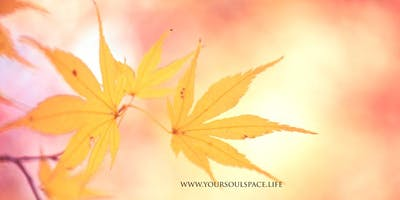 Soul Space: A Day Retreat of Self-Discovery and Alignment for Women