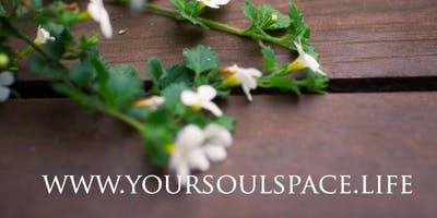 Soul Space: A Day Retreat of Self-discovery & Re-alignment for Women