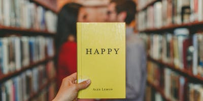Slough Happiness Get Together - April