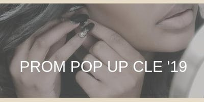 Prom Pop Up CLE '19