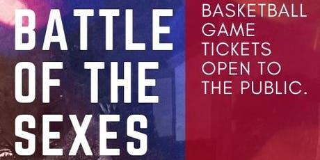 Battle of the Sexes Basketball Game - DBHS C/O 2009 Reunion tickets