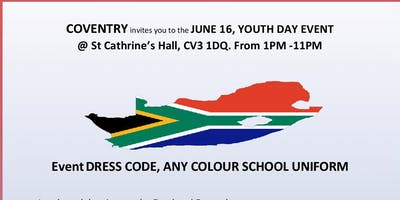 June 16 Youth Day Event