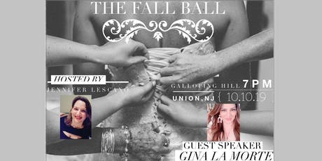 The Fall Ball, Empowering women to dream big and fulfill their destiny. tickets