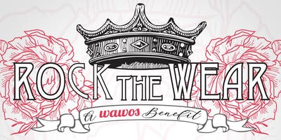 Rock The Wear ~ Luncheon and mini runway show to benefit WAWOS