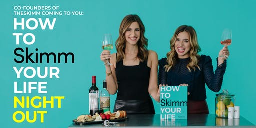 theSkimm Night Out @ GAMH - SOLD OUT!