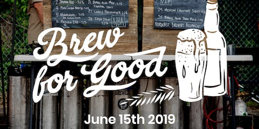 Brew for Good 2019