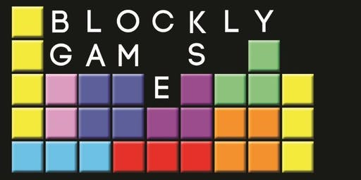Blockly Games (7 - 9 years) FREE