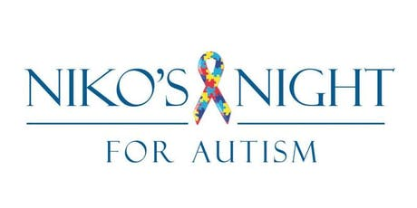 Niko's Night for Autism 3rd Annual Gala tickets