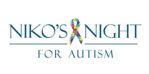 Niko's Night for Autism 3rd Annual Gala