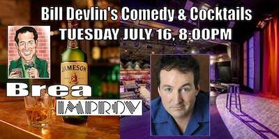Free Admission BREA Improv Comedy Club